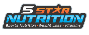 5 Star Nutrition_ Bronze Sponsor