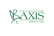 Axis Pain Center_Bronze Sponsor