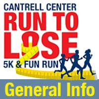 Cantrell 5K General Info