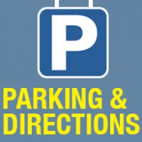 Cantrell 5K Parking & Directions