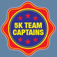 Cantrell 5K Team Captains