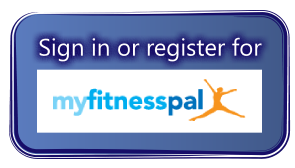 Cantrell Center Bootcamp My Fitness Pal Register