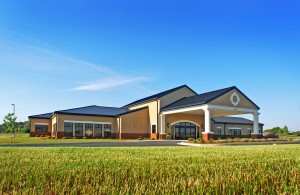 Cantrell Center for Physical Therapy & Wellness
