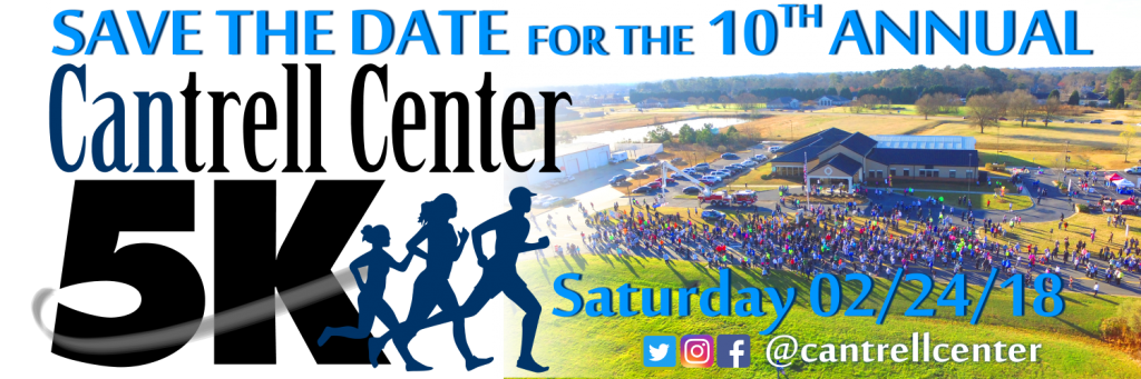 FB Cover 5K Save the Date 02.25.17