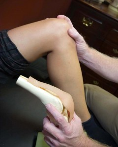 Physcial Therapy Knee