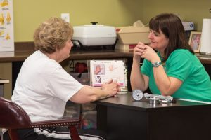 5 ways cantrell center works for you, physical therapy