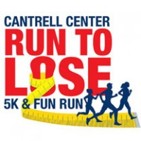 Cantrell Center 5K